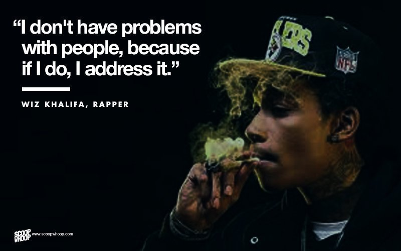 «Δεν έχω πρόβλημα με τους συνανθρώπους μου γιατί όποτε παρουσιαστεί τους απευθύνω τον λόγο».