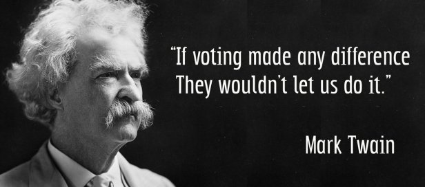 «Αν η ψηφοφορία έκανε την διαφορά τότε δεν θα μας την επιτρεπόταν»