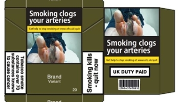 Tobacco-etc-labelling-advertising-and-packaging-Generic packet
