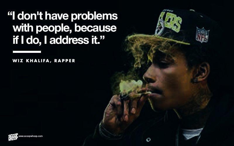 «Δεν έχω πρόβλημα με τους συνανθρώπους μου γιατί όποτε θα παρουσιαστεί τους απευθύνω τον λόγο»